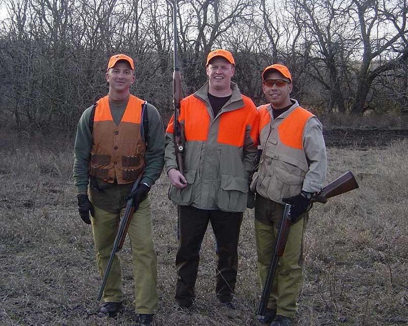 Nebraska Turkey Hunting